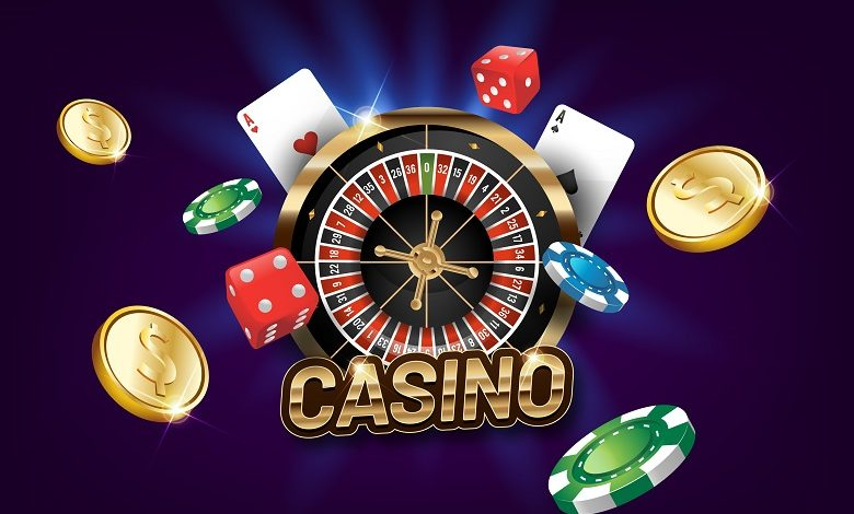 all about casinos - an expert's guide to casino gambling!