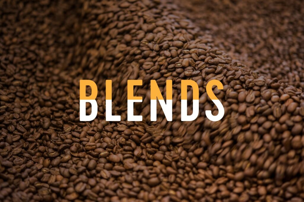 What is the best blend of coffee?