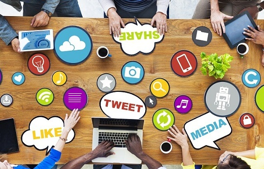 What is social media marketing and how does it work?