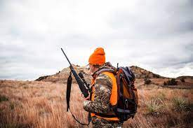What do you need to know about hunting?