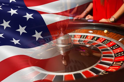 Can you gamble online in the United States?