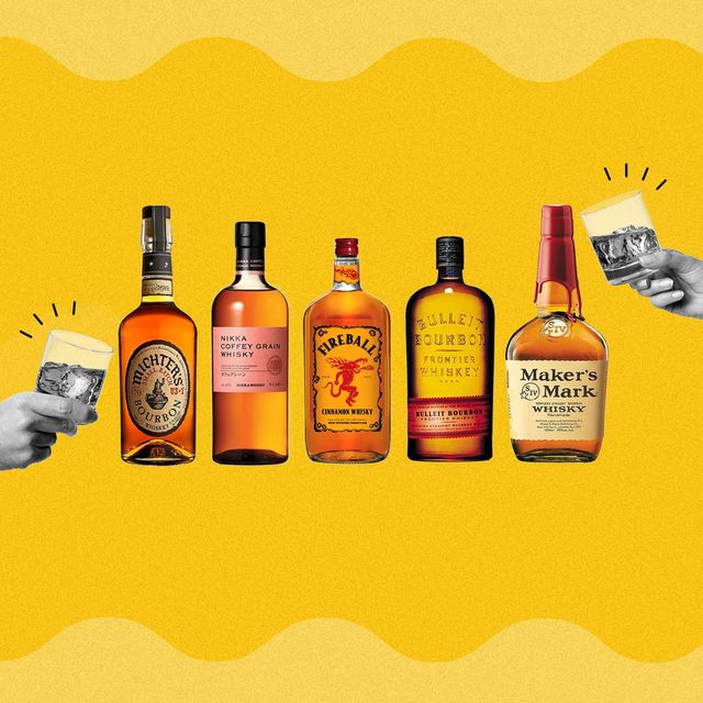 What Is the Best Whiskey to Drink?
